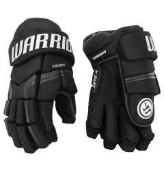 Warrior Covert QRE 4 Youth Hockey Gloves