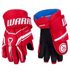Warrior Covert QRE 40 Junior Hockey Gloves