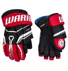 Warrior Covert QRE 40 Senior Hockey Gloves