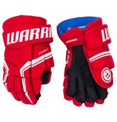 Warrior Covert QRE 5 Senior Hockey Gloves
