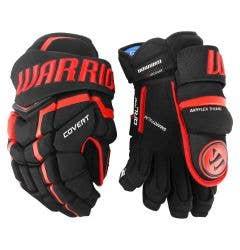 Warrior Covert QRL Pro Junior Hockey Gloves