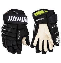 Warrior DX Pro Junior Hockey Gloves
