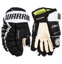 Warrior DX Pro Senior Hockey Gloves