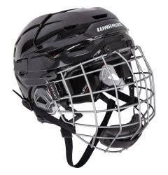 Warrior Covert RS Pro Hockey Helmet Combo