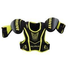 Warrior Alpha QX5 Junior Hockey Shoulder Pad