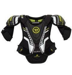 Warrior Alpha DX3 Junior Hockey Shoulder Pads