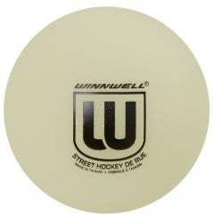 Winnwell 65mm Glow in the Dark Street Hockey Ball