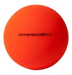 Winnwell 65mm Soft Street Hockey Ball