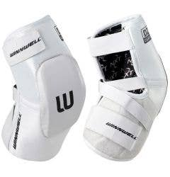 Winnwell Classic Senior Hockey Elbow Pads - Soft