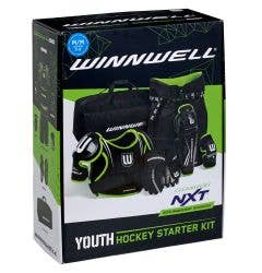 WinnWell NXT Youth Hockey Starter Kit