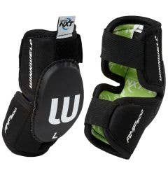 Winnwell AMP 500 Youth Elbow Pads - Soft