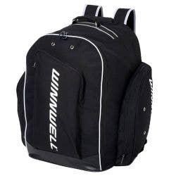 Winnwell Senior Wheeled Hockey Equipment Backpack w/ Telescopic Handle