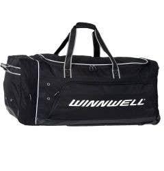 Winnwell Premium Senior Wheeled Hockey Equipment Bag