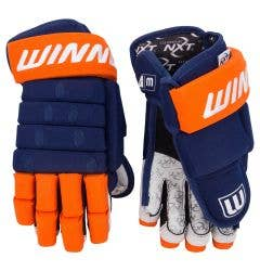 Winnwell Classic 4-Roll Senior Hockey Gloves