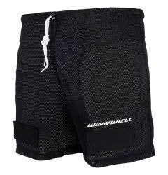 Winnwell Youth Jock Mesh Short (Boxed)