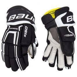 Bauer Supreme S150 Junior Hockey Gloves